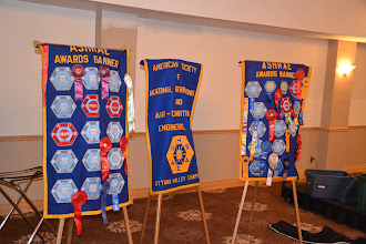 Photo: ASHRAE Banners