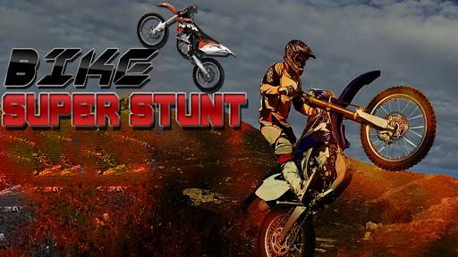 Bike Super Stunts Unleashed