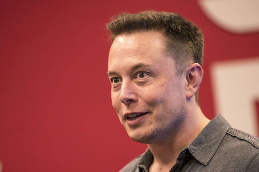 Elon Musk. Picture: BLOOMBERG/DAVID PAUL MORRIS