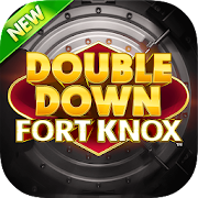 Slots - DoubleDown Fort Knox: NEW Vegas Slot Games