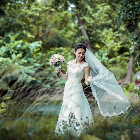Wedding photographer Valentina Yudashkina (well99). Photo of 04.08.2017