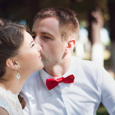 Wedding photographer Sergey Ogurcov (osmphoto). Photo of 04.10.2015