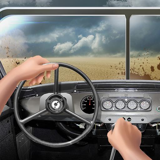 Off-Road UAZ 3D 4x4 Simulator