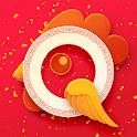 穷游-出境旅行旅游指南 icon