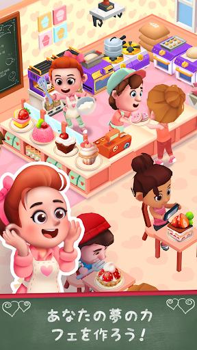 カフェストーリー2:ラブ カップケーキ