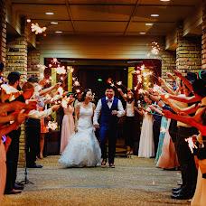 Wedding photographer Sergio Mejia (sergiomejia). Photo of 05.10.2016