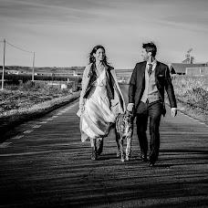 Bryllupsfotograf Javi Calvo (javicalvo). Bilde av 16.05.2019