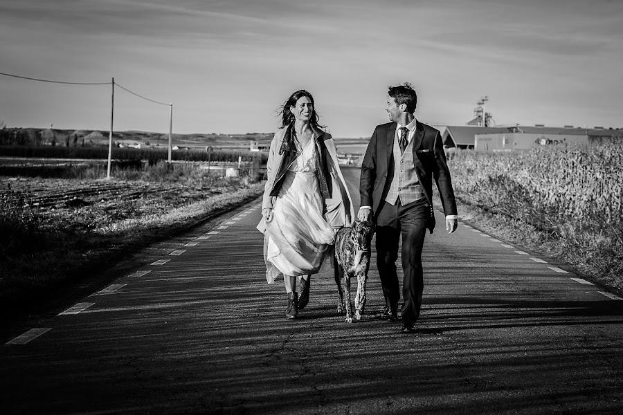 Fotógrafo de bodas Javi Calvo (javicalvo). Foto del 16.05.2019