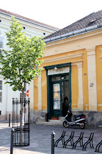 Photo: Day 69 - Building in Esztergom  #5