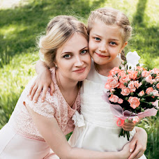 Wedding photographer Anya Filatova (anyafilatova). Photo of 13.06.2016