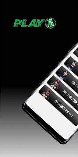 PlayBarstool screenshot 1