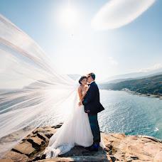 Düğün fotoğrafçısı Vyacheslav Kalinin (slavafoto). 21.01.2019 fotoları