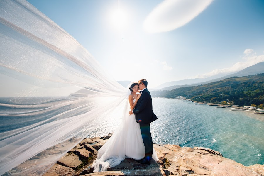 Wedding photographer Vyacheslav Kalinin (slavafoto). Photo of 21.01.2019