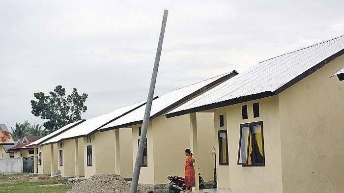 Rumah sewa di Lhokseumawe