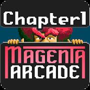 Magenta Arcade Chapter 1