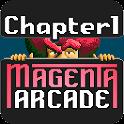 Magenta Arcade icon