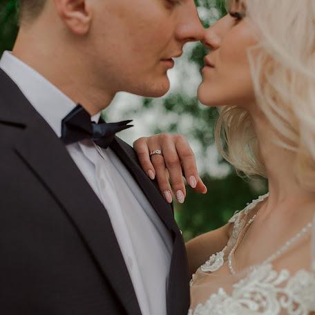 Wedding photographer Natalya Yakovenko (YakovenkoNatali). Photo of 21.10.2017