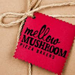 Logo for Mellow Mushroom - West Palm Beach