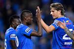 Quatre clubs belges parmi les 20 plus gros fournisseurs du Big Five