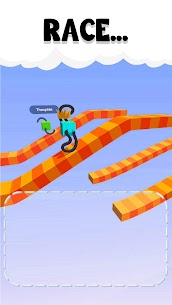 Draw Climber MOD (Unlimited Coins) 2