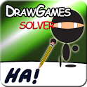 Draw Games Solver icon