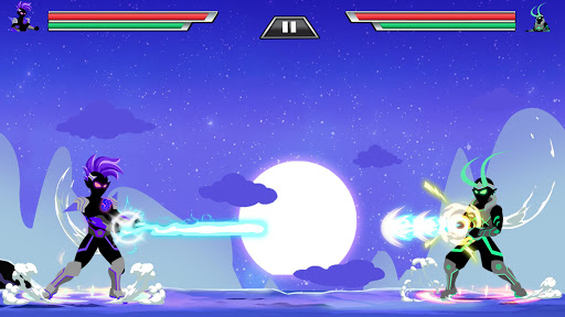 Stickman Shadow Super Fighting 1.0 Screenshots 10