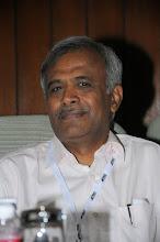 Photo: PSK Krishnan, Guthy Renker