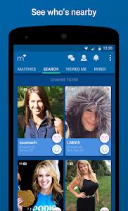 Match™ Dating - Meet Singles screenshot 0