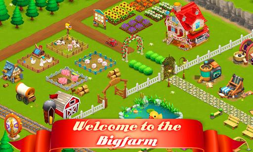Dairy Farm screenshot 6