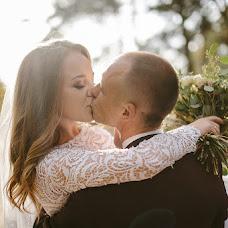Wedding photographer Masha Malceva (mashamaltseva). Photo of 21.11.2017