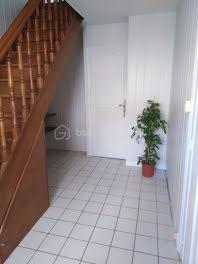 maison à Vallan (89)