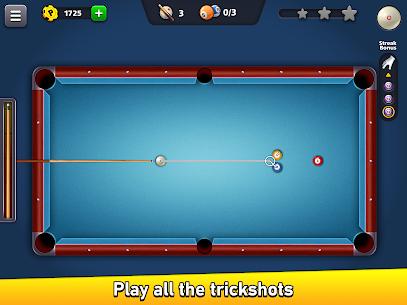 8 Ball Pool Trickshots MOD APK 1.3.0 [Unlimited Coins] 8