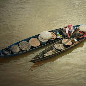 by Faizal Fahmi - Transportation Boats