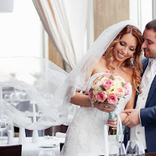 Wedding photographer Ivan Cheremisin (IvanCheremisin). Photo of 07.04.2015