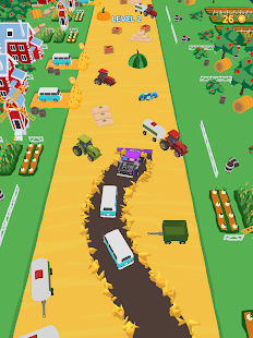 Clean Road Screenshot