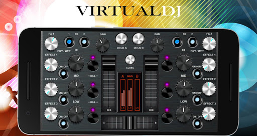 Download virtual dj 7 android apk