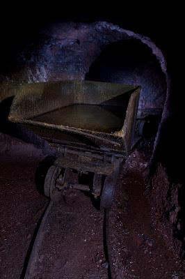 La fine della miniera di LucaMonego