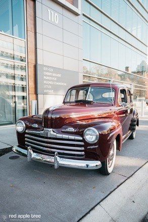 1946 Ford Super Deluxe Hire SC 29615