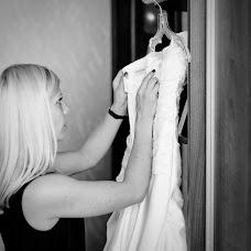 Wedding photographer Natalya Kanischeva (Natalyka). Photo of 09.03.2017
