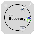 Recover all Files Pro icon