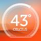 Termometro digitale - temperatura ambiente per PC Windows