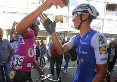 Martinelli rijdt de volgende seizoenen in dienst van Astana