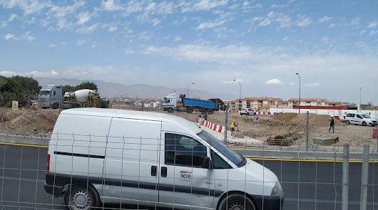 La apertura de la rotonda de El Puche, un hito para el soterramiento