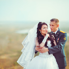 Wedding photographer Ekaterina Moskaleva (moskalevaekat). Photo of 27.04.2014