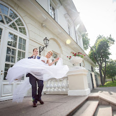 Wedding photographer Zigmund Pipilevich (Zigmund). Photo of 09.09.2015