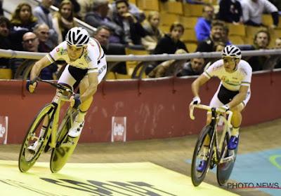 """Keisse over de afgang van Viviani in Gent: """"Hij staat daar mooi met zijn gouden fiets, dat is balen"""""""