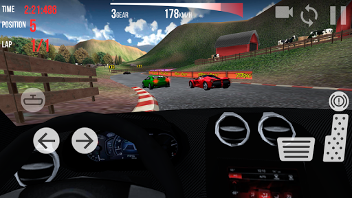 Car Racing Simulator 2015 1.06 4