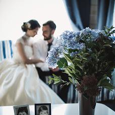 Wedding photographer Dmitriy Bolshakov (darkroom). Photo of 13.01.2016