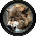 Sniper Assassin Wolf icon