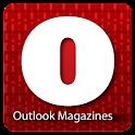 Outlook Magazines icon